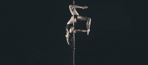 The benifits of Pole Fitness